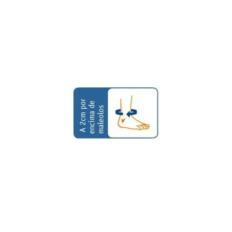 ALTTEX-CAVIGLIA SPLINT con stabilizzatore MEDIO-SIDE
