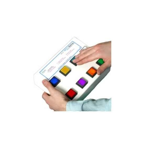 Botones DST -