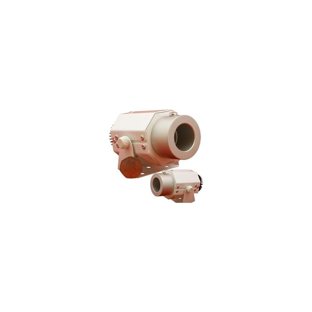 Fuente de luz para fibra óptica con controlador DST -