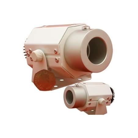 Source de lumière pour fibres optiques pilote DST