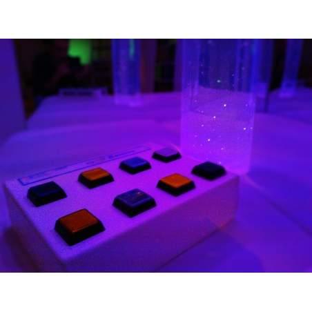 Mega Buttons DST
