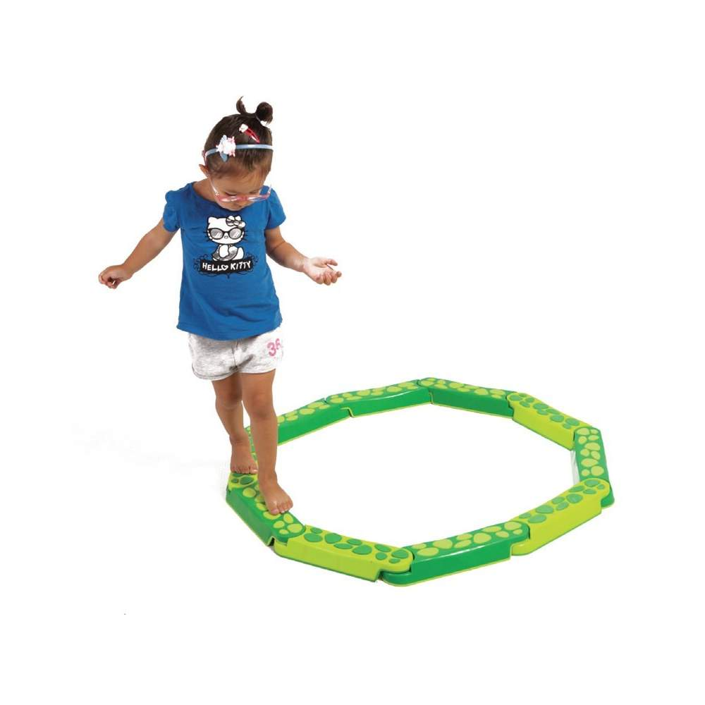 Pasillo acoplable snake -