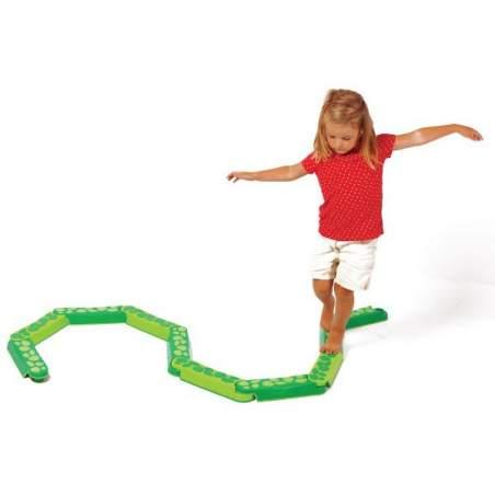 serpente Salão acoplável