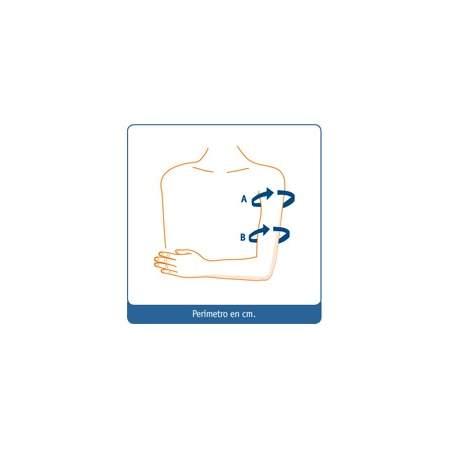 RENFORT de l'humérus en résine thermoplastique TP-6400