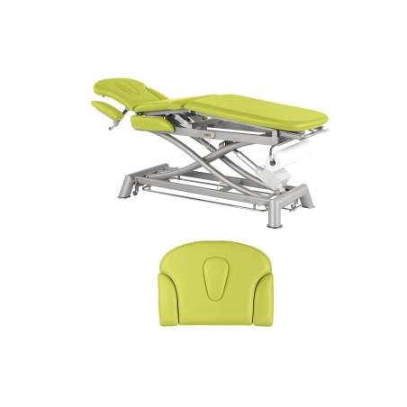 Electric multifunctional gray scissor stretcher T01