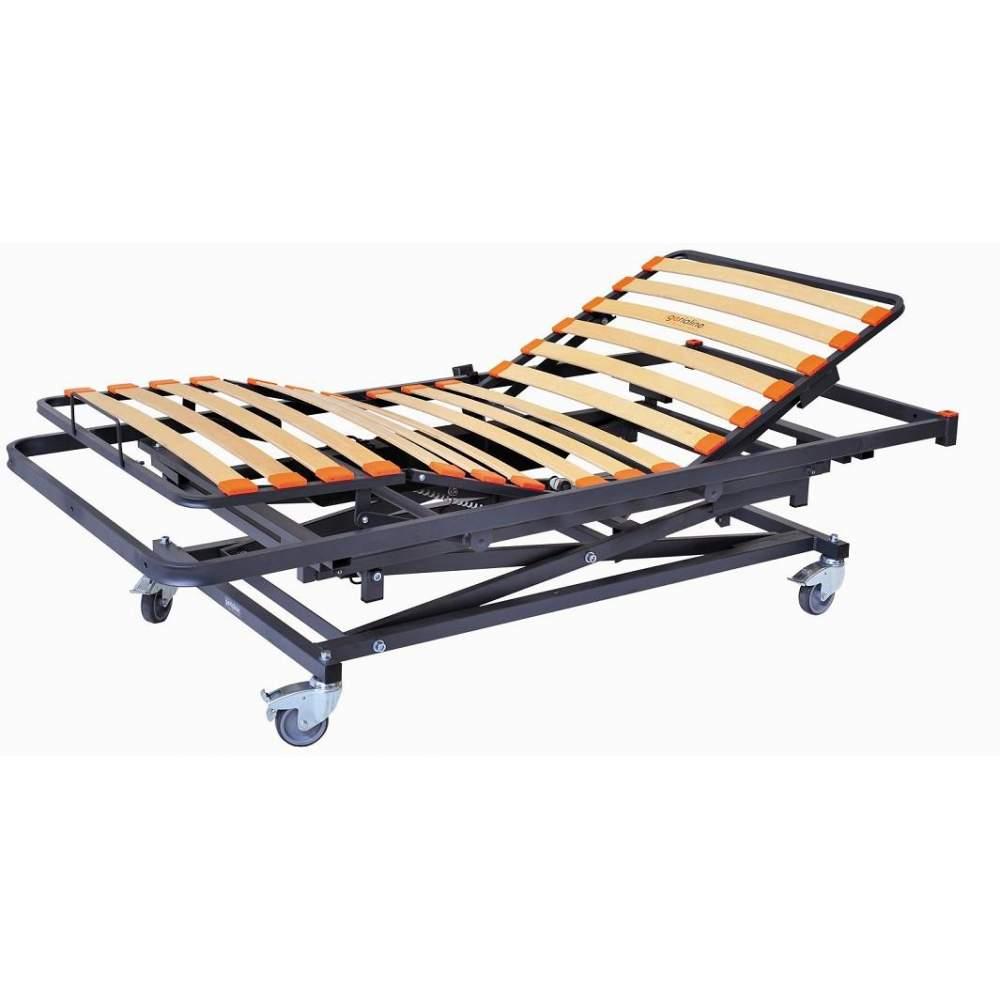 vita lift lit articul avec chariot l vateur lectrique. Black Bedroom Furniture Sets. Home Design Ideas