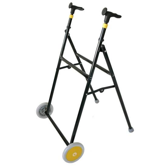 Zero-ON AIR Andador -  The walker AIR-On Zero is the most basic iron walker walkers Forta.