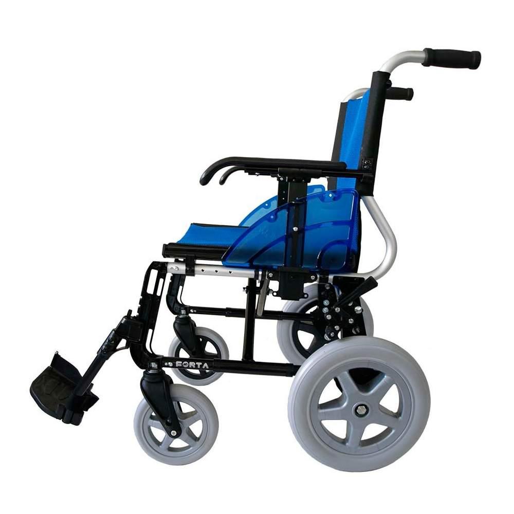 Silla de ruedas forta line - Ruedas para sillas de ruedas ...