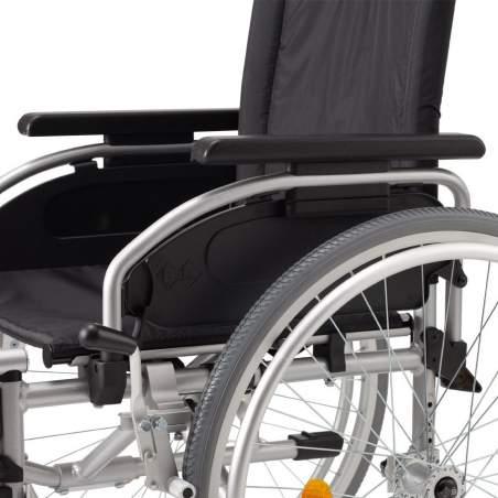 fauteuil roulant léger