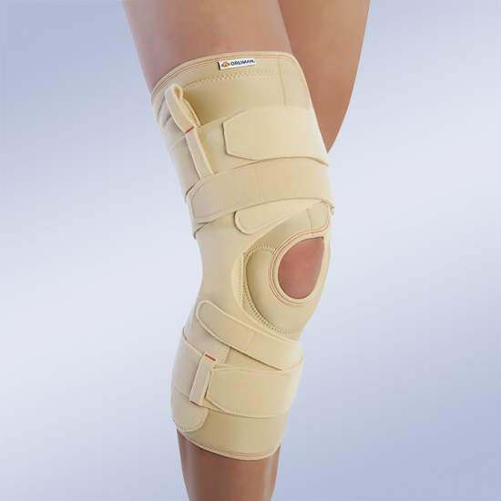 VARO-WORTH FOR KNEE GONARTEC Gonarthrosis 6121