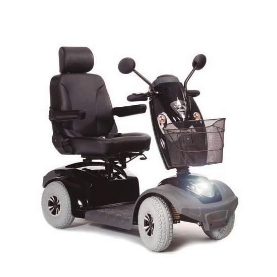 Scooter électrique Mystere