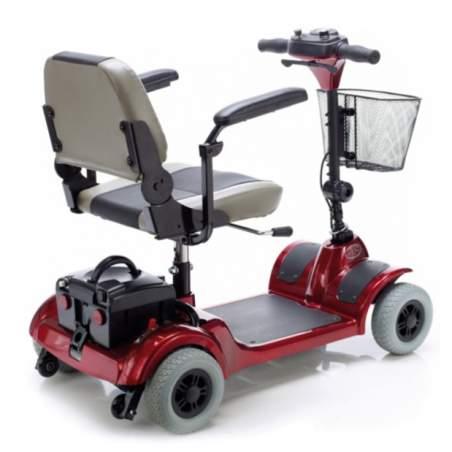 LE MANS Scooter 1475SC