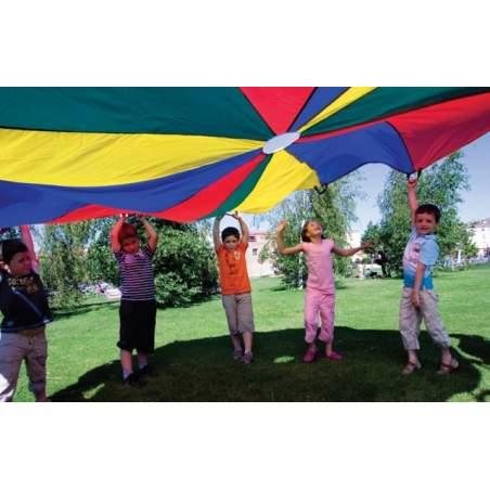 parachutes 6m