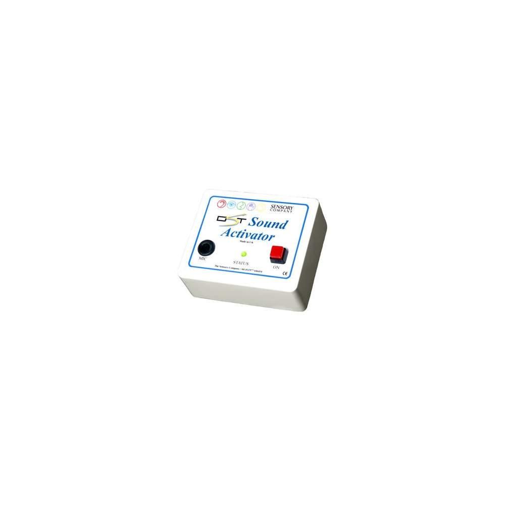 Activador de sonido DST - Activa Efectos DST a través del sonido