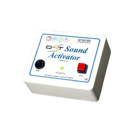 déclenchement sonore DST