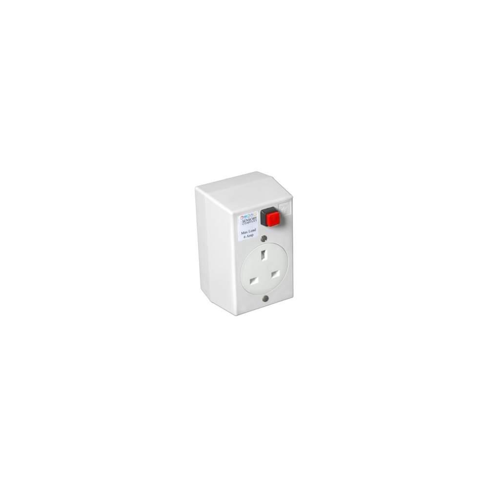Interruptor analógico DST - Transforma cualquier aparato eléctrico en un Efecto DST