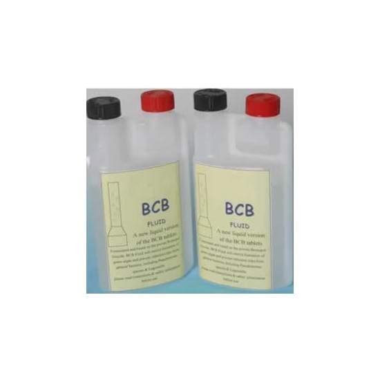 Líquido de manteniemiento para tubo de burbujas - Evita la acumulación de bacterias y algas en el tubo de burbujas