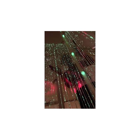 Cubículo de fibra óptica pasivo - Cubo de 80cm para fijar en el techo
