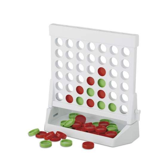 Match 4 XXL - Connect 4 chips of the same color to win