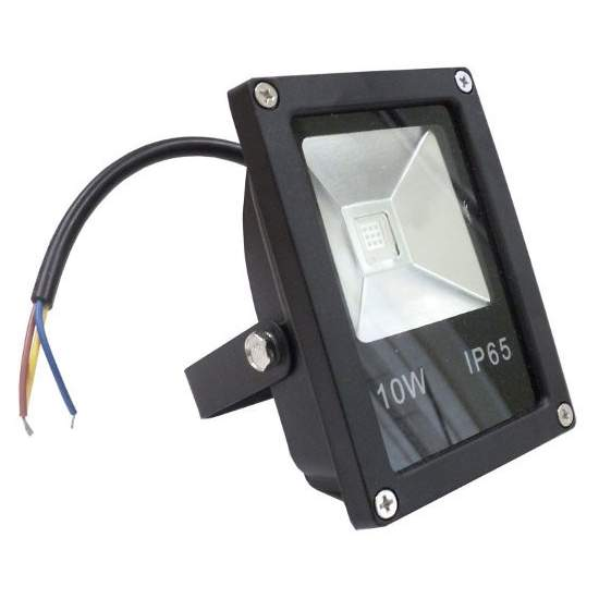 UV LED Spotlight - Black Light 10W Led Focus