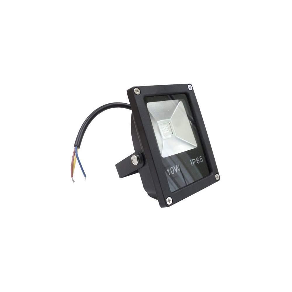 UV LED Spotlight - Black Light 10W Led Focus