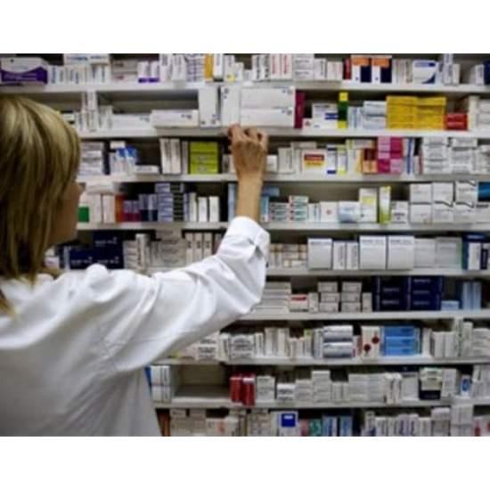 ESTUDO Sanida 10 dispensação de medicamentos no hospital com co-pagamento