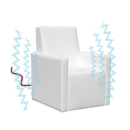 chaise vibroacoustique