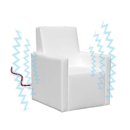 vibroacoustic chair