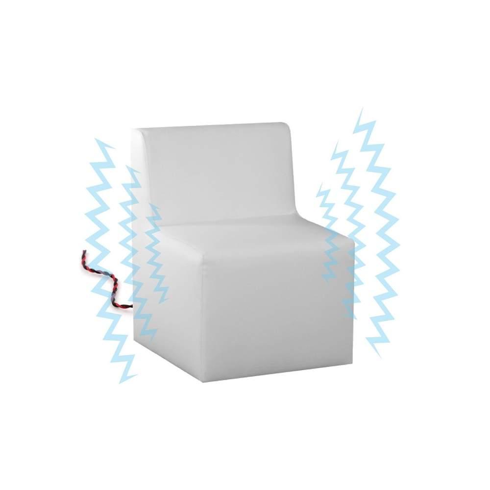 chaise vibroacoustique Lite