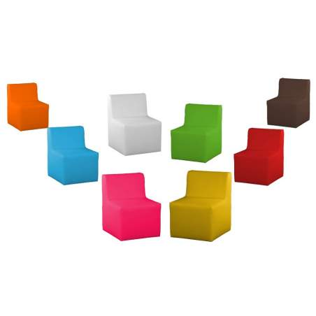 vibroacoustic chair Lite