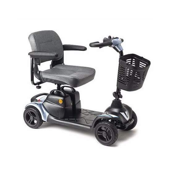Scooter desmontable Apex i-Nano