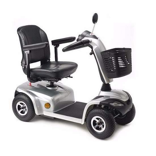 Scooter i-Tauro - Scooter i-Tauro