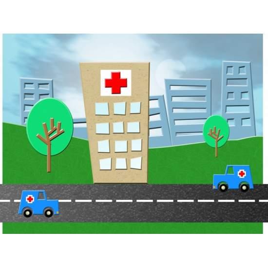 Hôpitaux gérés AUTRES AVANTAGES