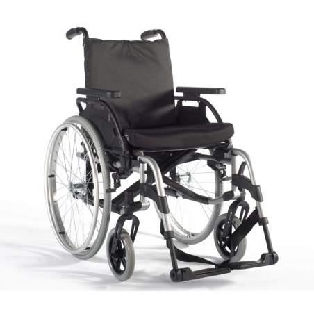 BasiX 2 Silla de ruedas plegable