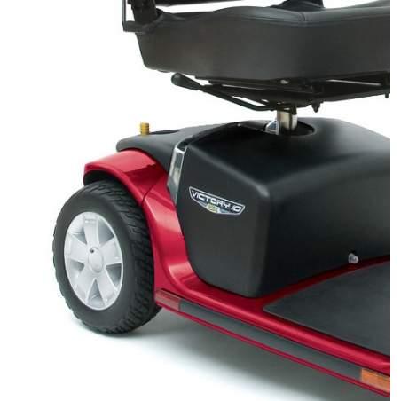 Compact Scooter VITTORIA largamente autonomi 10 DX