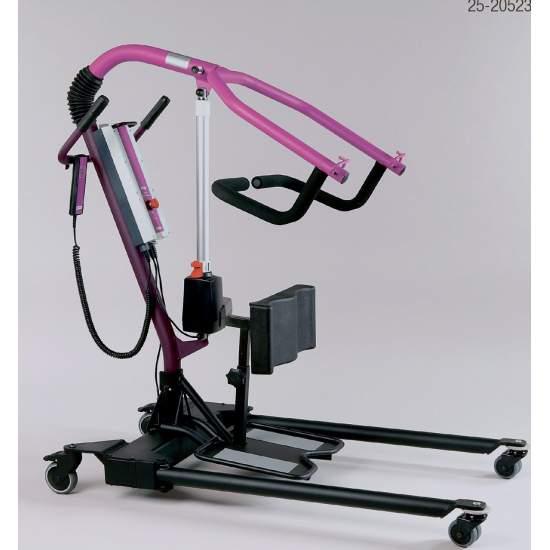 Grue Ropox All in One -  Avec la grue tout dans un patient peut être soulevé du sol. Grue Entraîneur Marcher