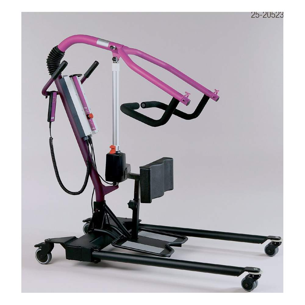 Crane Ropox All in One -  With the crane everything in a patient can be lifted from the ground. Crane Walking Trainer