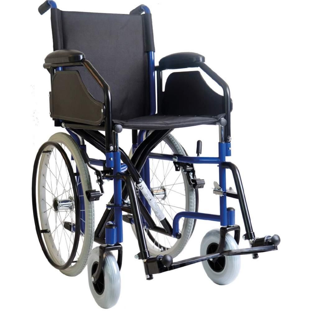 Silla de ruedas estrecha para ascensor - Ruedas para sillas de ruedas ...
