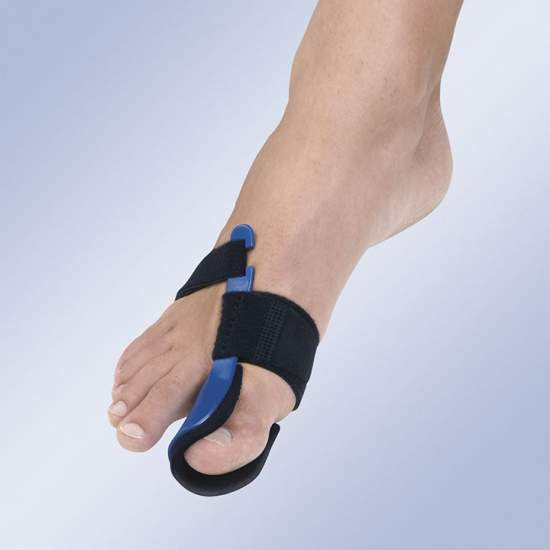 Hallux-Valgus CORRECTOR NIGHT IN THERMOPLASTIC HV-33