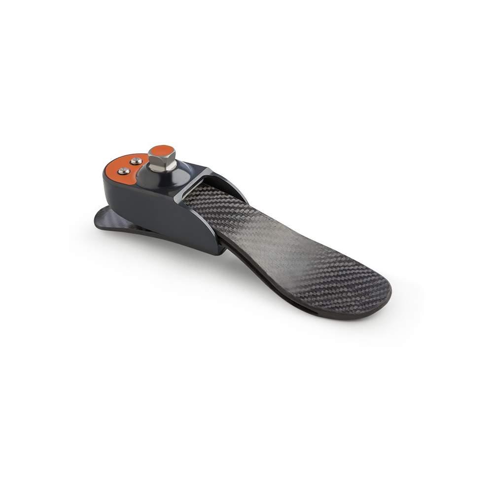 Protesis de Pie dinámico de carbono - Pie dinámico de carbono