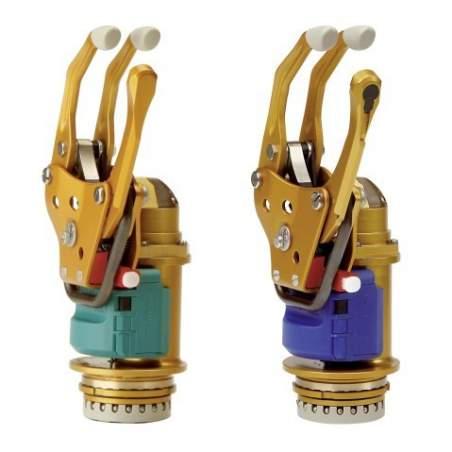 Protesis de mano SensorHand Speed y VariPlus Speed