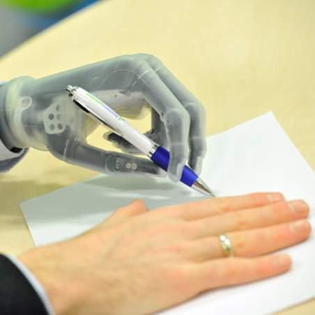 Protesis de Mano i-LIMB Ultra
