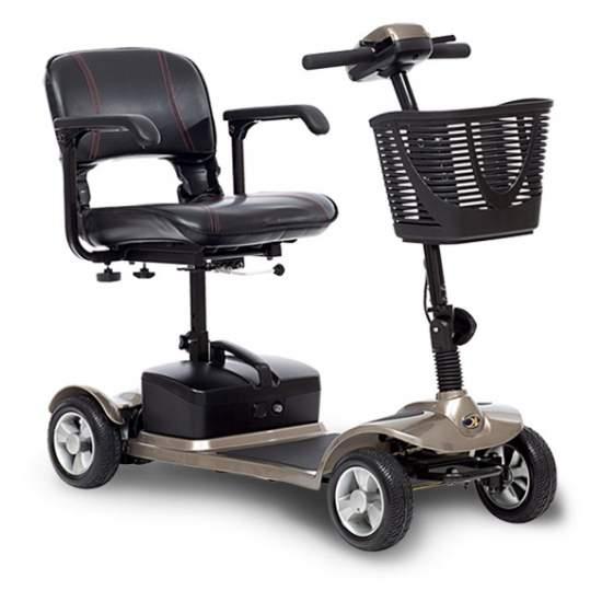 Scooter Kymco K-Lite - Kymco K-Lite