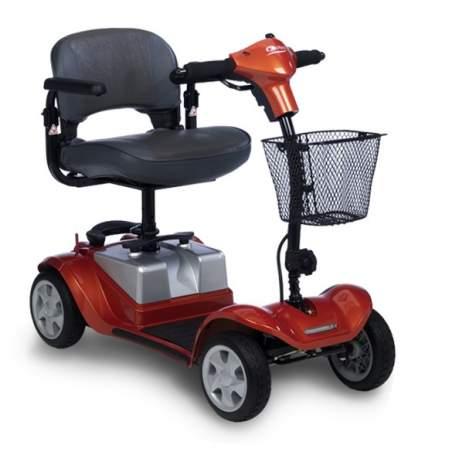 Scooter Mini LS de Kymco