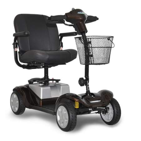 Kymco Mini Comfort Scooter