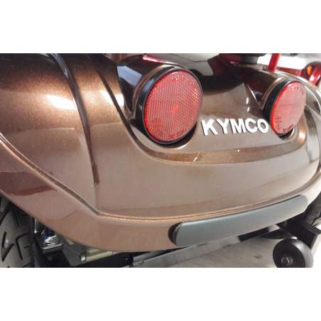 Kymco Mini Comfort Scooter