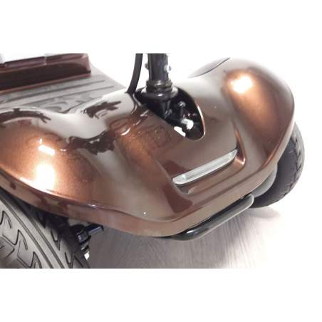Scooter Mini Confort Kymco
