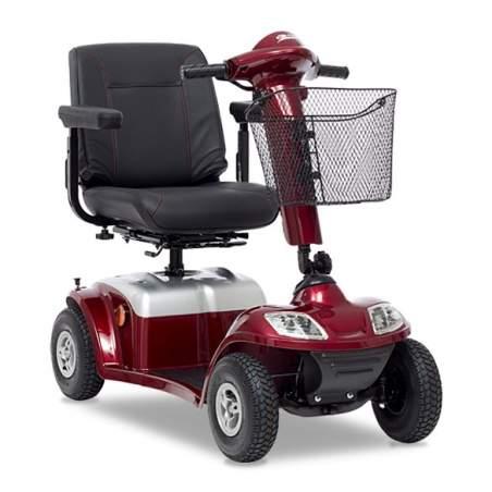 Scooter électrique Kymco Super 4