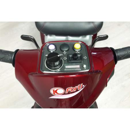 Scooter eléctrico Kymco Super 4