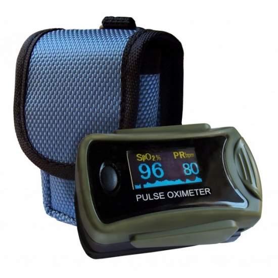Oxymètre FL-300C63 - Oxymètre FL-300C63